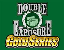 Double Exposure Gold