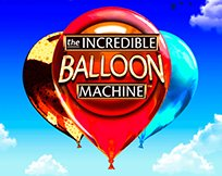 Incredible Balloon Machine