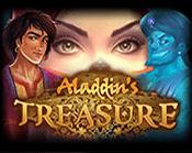 Aladdin`s Treasure