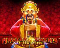 Master Chen`s Fortune