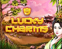 8 Lucky Charms